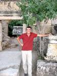 Hierapolis Ruins