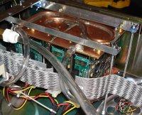 Mounted Hard Drive Cooler